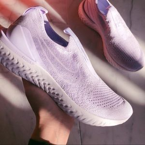 Nike epic phantom react